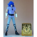 Athena Exclamation Duo Model AE Saint Seiya Myth Cloth Soul of God EX Gemini Saga Plain Cloth Version