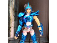 Cs Model Aurora Speeding Myth Cloth Saint Seiya Sagitta Ptomely Tramy action figure