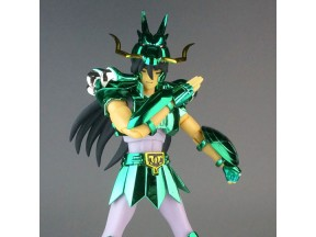 CS Speeding Model Saint Seiya Myth Cloth Green  Dragon Shiryu Bronze V1 Action Figure