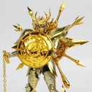 Cs Soul of Gold God Myth Cloth EX Libra Dohko Figure SCS019