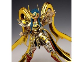 Cs Model Myth Cloth EX Sog Soul of Gold Camus Aquarius