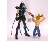 Cs Model Aurora Speeding Myth Cloth Saint Seiya Dark Ikki Phienx action figure