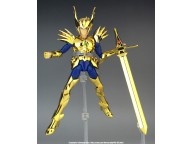 CS Speeding Model Myth Cloth Asgard Gold Aiolia  Odin Seiya Figure