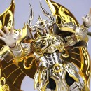 Cs Soul of Gold God Myth Cloth EX Taurus Taureau Aldebaran Figure SCS017