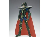 Cs Speeding Speeding Aurora Saint Seiya Asgard/God Mizar Syd Shido Figure Black Tiger