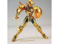 Cs Model  Myth Cloth Saint Seiya Ex Gold Libra