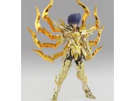 Great Toys Soul of Gold God EX Cancer Death Mask Myth Cloth figure