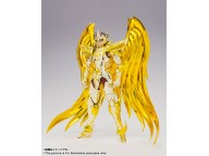 Great Toys Myth Cloth Ex Soul of Gold God Saint Seiya Sagittarius Aiolos