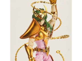 Great Toys Myth Cloth Ex Shun Andromeda V3 Action Figure Gold Ver