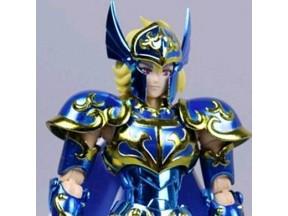 JMODEL Cloth Myth EX 15th Anniversary ver blue Marina Siren Sorrento