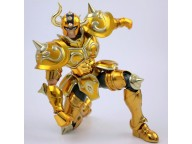 Metal Club  S Temple Myth Cloth EX Taurus Taureau Aldebaran Figure SST003