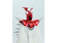 Lc Model Saint Seiya Devil Red Grand Pope Aries
