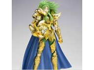 S temple St  Metal Cloth Myth EX Club Gold Shion Aries Figure