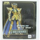 Metal Club Myth Cloth Ex Aquarius Camus Figure S-MC008