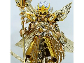 JMODEL Ophiuchus normal color  Figure Myth Cloth Ex