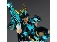 Great Toys Saint Seiya Ex Dragon Shiryu V3 Final Figure SGT010