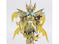 Cs Soul of Gold God Myth Cloth EX Pisces Figure