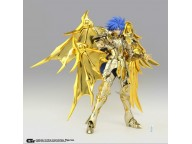 Great Toys Soul of Gold God EX Gemini Saga  Myth Cloth figure in stock