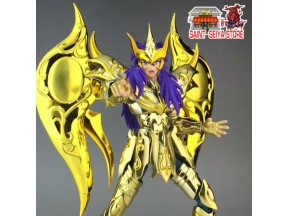 Great Toys Soul of Gold God EX Scropion Milo Myth Cloth figure