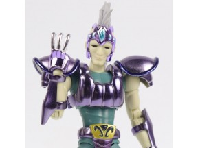 Great Toys Bronze Myth Cloth Ex  Ichi Hydra Snake  Action Figure