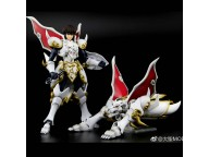 Great Toys Myth Cloth Shurato tenkuu senki action figure