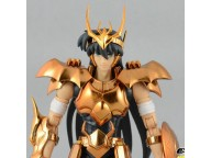Great Toys Saint Seiya Myth Cloth Ex Myth Cloth Shiryu Dragon Gold V3 Action Figure SGT010G