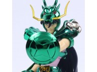 Red Stars GT Saint Seiya Myth Cloth  Bronze Ex V1 Dragon Shiryu