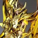 Great Toys Myth Cloth Ex Soul of Gold God Saint Seiya Sagittarius Aiolos