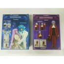 Jacksdo Saint Seiya Posiden Julian Solo Sorrento plain cloth