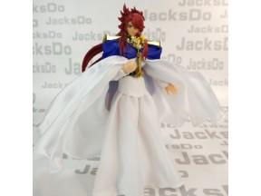 Jacksdo Saint Seiya Loki plain cloth