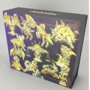 Jacksdo Saint Seiya Soul of Gold Pandora Box SJSD036