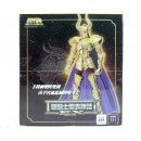 Metal Club  Cloth Myth EX Gold Capricorn Shura Figure