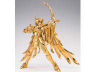 Metal Club S temple  Cloth Myth EX Gold  SAGITTARIUS AIOLOS OCE