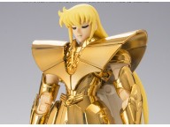Metal Club  Myth Cloth Ex Gold Shaka Virgo Figure OCE color