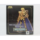 Metal Club Saint Seiya Myth Cloth Ex Gold Shaka Virgo Figure