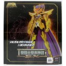 Metal Club Myth Cloth Ex Gold Cancer DeathMask  Figure Normal