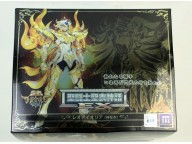 Metal Club Myth Cloth Soul of God Gold EX Leo Aiolia Figure 2 Armors