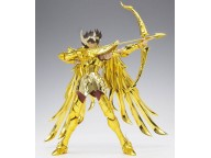 Metal Club S temple  Cloth Myth EX Gold  SAGITTARIUS AIOLOS