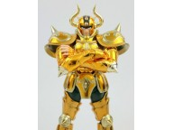 Metal Club  S Temple Myth Cloth EX Taurus Taureau Aldebaran Figure