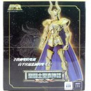 Metal Club  Cloth Myth EX Gold Capricorn Shura Figure Normal / Oce