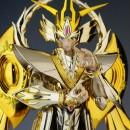 Metal Club Ex Myth Cloth (Saire) Soul Of Gold SOG Shaka Virgo + Armor Objective