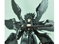 Sanctuary Myth  Sheng Yu Model Hades OCE ex