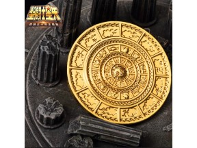 SHG Tencent SAINT SEIYA  30th Anniversary Alloy Coin